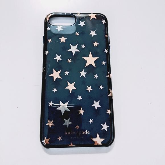 Kate Spade iPhone Case.